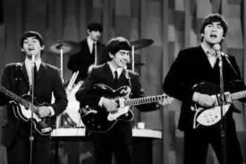 Artist Profiles - The Beatles