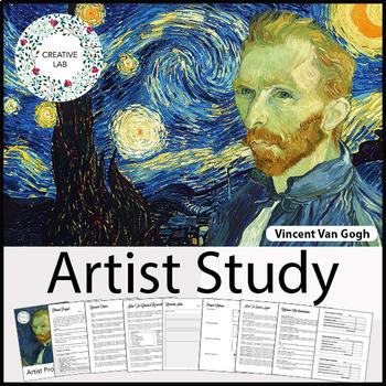 Artist Project - PBL