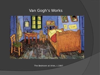 Artist Study: Vincent Van Gogh
