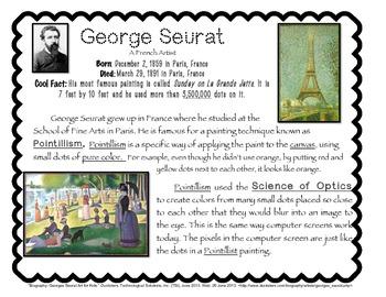 Artist Summaries & Biographies