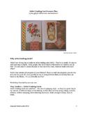 Artist Trading Card Lesson Plan