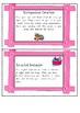 Artist and Illustrator Task Cards