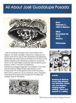 Artists-Mexican Art Bundle