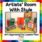 Art Lesson - Art Appreciation