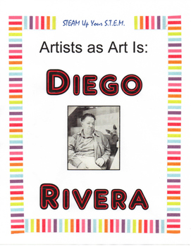 Artists as Art Is: Diego Rivera