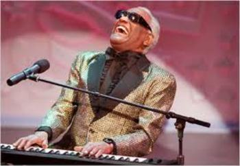 Artists in Jazz - Ray Charles