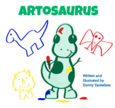 Artosaurus eBook and Activity Packet
