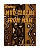 Artreks: Mud Cloths From Mali