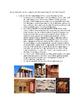 Arts & Humanities Aegean, Cycladic, Ancient Greek teacher