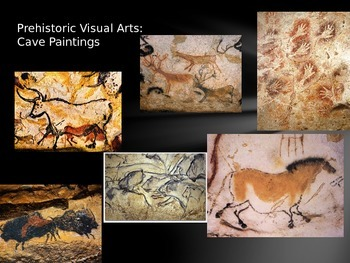 Arts & Humanities Prehistory, Mesopotamia, Egypt Power point