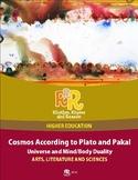 Arts, Literature and Sciences - Cosmos According to Plato