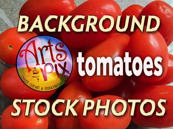 Stock Photo - Photograph - Tomatoes