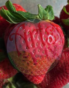 Photographs - Strawberries