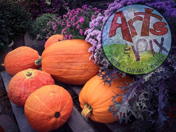 ! Stock Photos - Fall Pumpkin Patch - Photo Pack Bundle v1