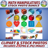 Arts & Pix - Math Manipulatives - Stock Photos and Clipart