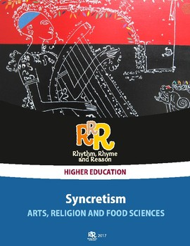 Arts, Religion and Food Sciences - Syncretism