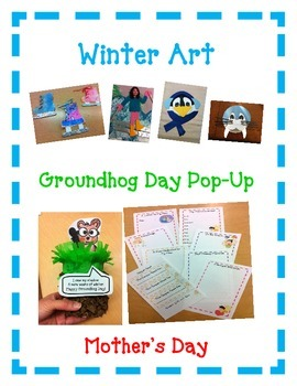 Arts and Crafts Bundle 1 with 19 Fun Art/Crafts