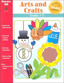 Arts and Crafts Grades 1-3