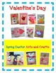 Arts and Crafts MEGA Bundle  with 40 Fun Art/Crafts for Al