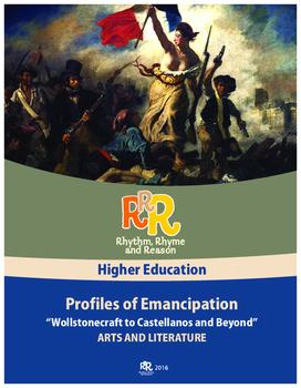 Arts and Literature - Profiles of Emancipation, Wollstonec