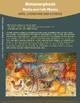 Arts and Sciences - Metamorphosis and Folk Physics