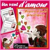 Fête des mères: Un vent d'amour! Plan de cours en français
