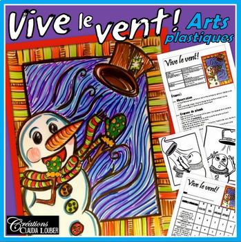 Vive Le Vent Worksheets Teaching Resources Teachers Pay Teachers