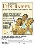 Artsonia Parent and Community Flyer ~ Online Art Gallery~