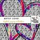 Artsy Love Digital Papers Set