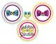 Jubilee's Junction - Word Wall Badges for Bulletin Board OWLS