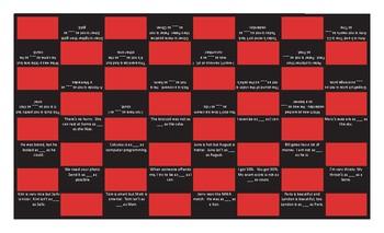 As + As Checker Board Game