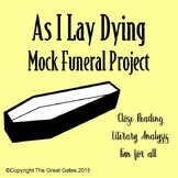 As I Lay Dying Funeral Project