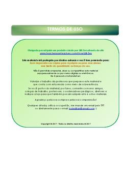 As Partes do Corpo - em Português (Parts of the Body in Portuguese)