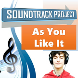 As You Like It Soundtrack Project