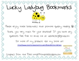 As You Read Bookmarks