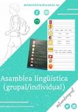 Asamblea lingüística