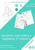 Asamblea matemática y lingüística