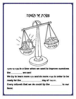 Aseret Yimei Teshuvah