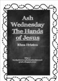 Ash Wednesday - The Beginning of a Lenten Journey