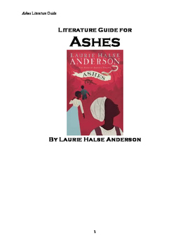 Ashes Literature Guide