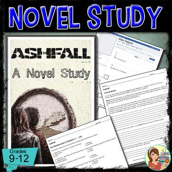 Ashfall Teacher's Guide