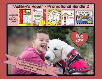 """""""Ashley's Hope"""" - Promotional Bundle #2"""