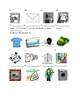 Así Se Dice 3 Chapter 4 Vocabulary Identification Practice/Quiz