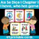 Spanish 1 Así Se Dice Chapter 1 Resource BUNDLE!