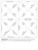 ASD3 Cap2 Vocab2 Puzzle Rompecabeza (Así se dice 3)