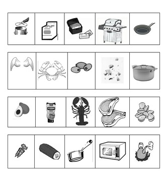 Asi Se Dice Level 3 Spanish Puzzles and Vocab Lists