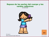 Asi se Dice Ch 2 2nd year teacher lessons on powerpoint