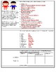 Asi se dice! Level 1 Chapter 1 Vocabulary 1.2 Cornell Notes