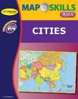 Asia: Cities