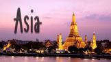 Asia Continent Presentation